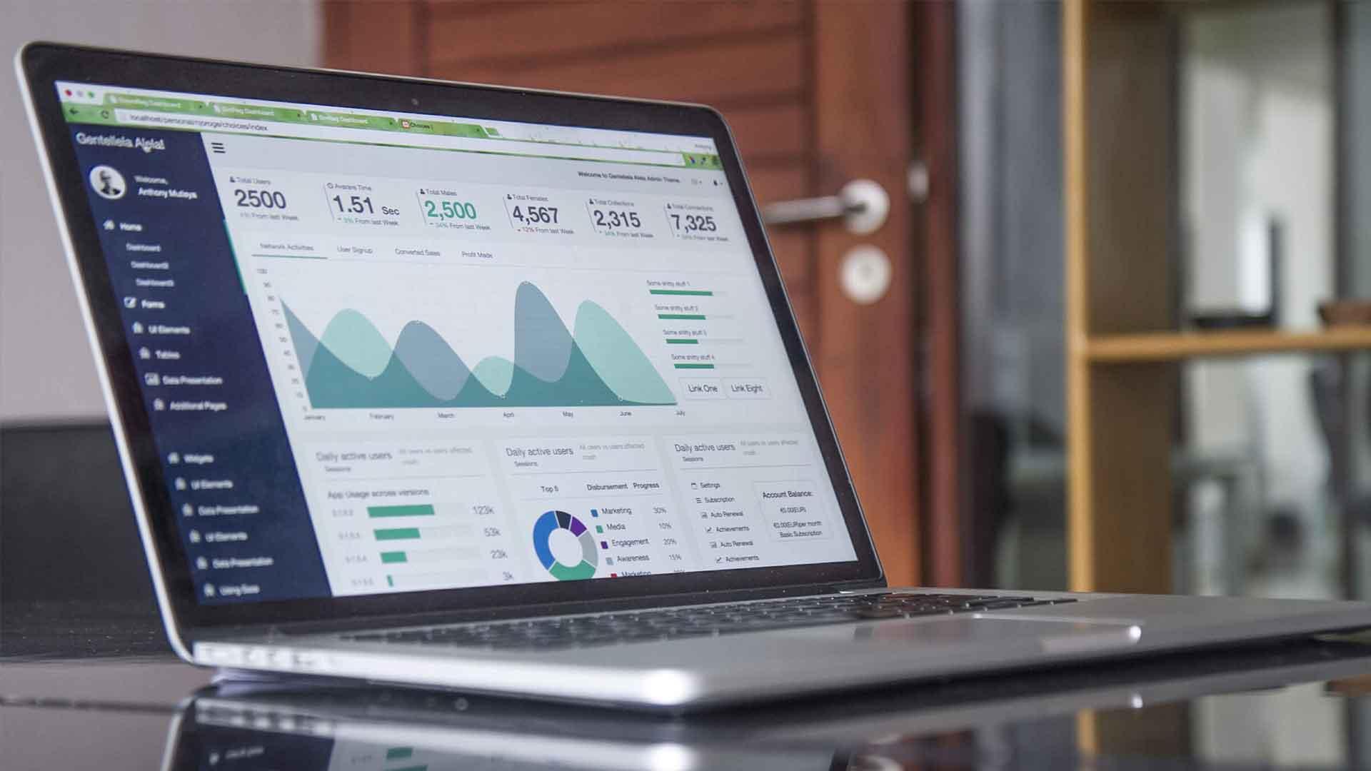Remarketing And Analytics